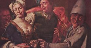 A Bari concerto-antologia dedicato al compositore barocco Domenico Sarro. Fra le proposte il brillante intermezzo 'La furba e lo sciocco'