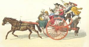 CAMPANIA | Istantanee della Napoli di metà Ottocento. Un tesoro di immagini dalla British Library