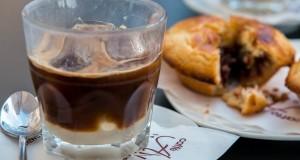 Il caffè in ghiaccio alla salentina