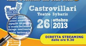 La Calabria del riscatto si riunisce a Castrovillari per celebrare il Calabria Day. Diretta streaming