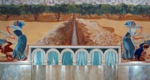 Le Grazie e le Virtù dell'Acqua. In mostra a Bari i capolavori Art Nouveau di Duilio Cambellotti