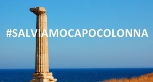 Riprendono i controversi lavori nel foro romano di Capo Colonna e riprende anche la lotta dei cittadini