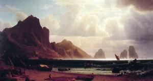 La Grotta Azzurra di Capri, 1826. Nascita di un Mito raccontata dalla viva voce dello scopritore – Quarta parte