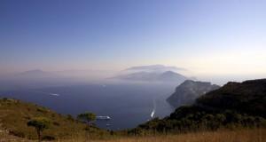 Les collines d'Anacapri di Claude Debussy