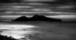 Capri. Il Mito prende corpo nelle immagini di Andrea Salvia