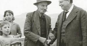 La Lucania secondo Carlo Levi