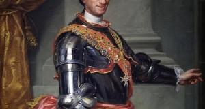 """Carlo III° di Borbone, ritratto di un re """"progressista"""": a Corigliano presentazione del saggio di Giuseppe Caridi"""