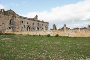 Scorcio del Casino del Duca, S. Basilio, Mottola (Taranto) – Ph. © Ferruccio Cornicello