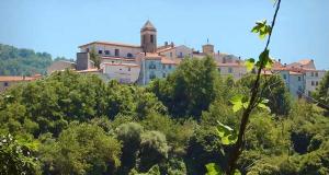 Rispetto per l'ambiente, trasparenza, legalità. Premiato in Molise il borgo di Castel del Giudice
