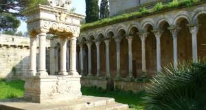 Inaugurato il restauro dell'Abbazia di Santa Maria di Cerrate affidata al FAI. Anche Prada fra gli sponsor