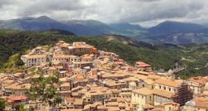 Venticinquesima giornata per il Grand Tour in Calabria del reporter Silvio Gatto