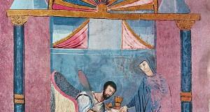 Il Codex Purpureus di Rossano riconosciuto dall'UNESCO Patrimonio dell'Umanità