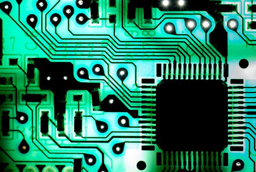 Algorithmic Contaminations - Ph. Derek Gavey | CCBY2.0