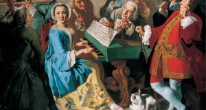 In scena a Napoli un tesoro musicale del '700: 'Li Zite n'galera' del calabrese Leonardo Vinci