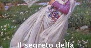 Il segreto della ninfa Scrimbia: conversazione con l'autrice del romanzo, Maria Concetta Preta
