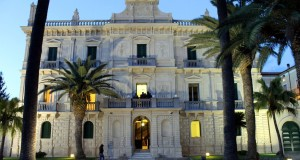 #InvasioniDigitali. A Cosenza è tutto pronto per riscoprire la splendida Villa Rendano