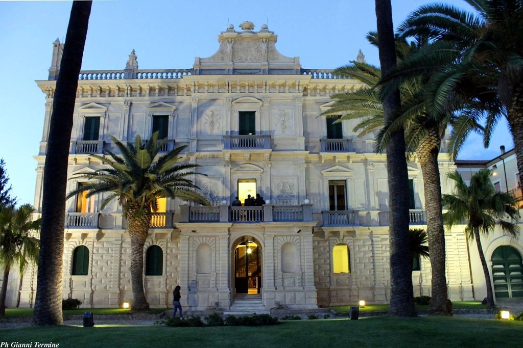 Calabria - Villa Rendano, Cosenza, XIX sec. -  Ph. © Gianni Termine