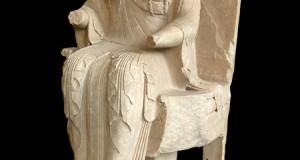 L'INTERVISTA | «I documenti parlano chiaro: la dea in trono custodita a Berlino proviene da Taranto». Conversazione con l'archeologo Angelo Conte