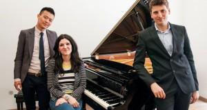 Bari International Music Festival: con giovani talenti da tutto il mondo ritorna in Puglia la grande musica da camera