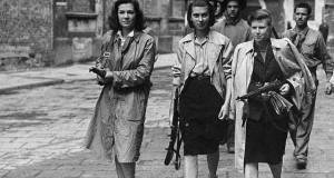 Ritrovato in Molise l'unico canto al mondo composto da una donna contro la follia nazi-fascista. Due copie anche a Napoli
