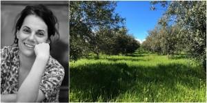 Da avvocato a imprenditrice agricola. La coraggiosa scelta della calabrese Alessandra Paolini