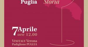 Al Vinitaly di Verona lancio del portale dell'associazione Enoteca Regionale Puglia