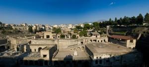 Firmato accordo fra Mibact e Fondazione Packard per l'ampliamento del parco archeologico di Ercolano