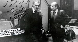 Quando a Bari erano di casa Rota e Fellini