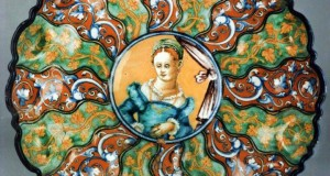 La borbonica Villa Floridiana, sorprendente regno della ceramica