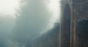 Lucania nella nebbia, di Francesco La Centra