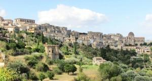 Racconta il tuo SUD | Calabria. Stilo, medievale bellezza. Immagini e testo di Giulio Polisicchio