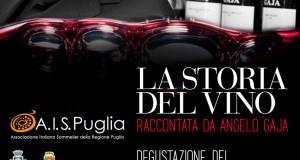 """""""Io non ho niente da insegnare ma solo da imparare"""": parola di Angelo Gaja 'le roi d'Italie'"""