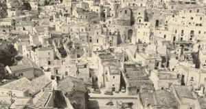 Giovanna Gammarota in Lucania sulle tracce del Vangelo Secondo Matteo di Pasolini. Mostra fotografica a Matera