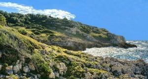 In Puglia, nel Salento, la più antica testimonianza dell'uomo moderno in Europa