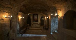 A Orsara di Puglia, il Presepe Vivente dei sapori e dei mestieri