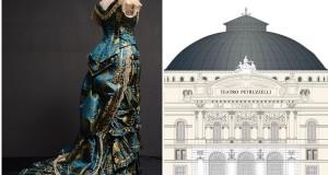 Il sottile legame fra moda e architettura nella mostra HABITUS appena conclusasi a Bari: Lagattolla: «la moda abita i corpi, l'architettura veste i luoghi»
