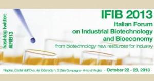 Biotecnologie: a Napoli l'evento internazionale IFIB