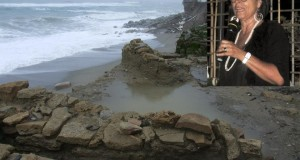L'INTERVISTA | Il destino del parco archeologico di Kaulonia. L'archeologa Maria Teresa Iannelli: «A fine settembre gli interventi per combattere l'erosione del sito»