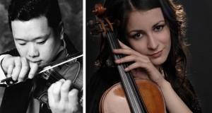 Al Bari International Music Festival le tre Sonate op. 30 di Beethoven per violino e pianoforte fra intimismo e furore