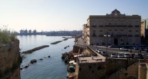 Racconta il tuo SUD | Puglia: Per Taranto, testo e immagine di Paola Dimonopoli