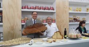 Racconta il tuo SUD | Basilicata: il prof. Lenoci e il super-pane di Matera