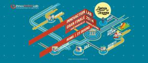 Startup Calabria ospite a Roma al gran finale dell'InnovAction Lab 2014