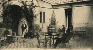 Albergo Lorelei et Londres: un rifugio di pittori e letterati a Sorrento | PHOTOGALLERY