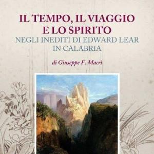Copertina del volume di Giuseppe F. Macrì