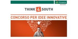 Think4South. Partito il progetto che mette in palio 15 mila euro e un programma di accelerazione per Startup e giovani del Sud