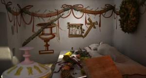 Il mondo nascosto della Taranto antica ora visibile al Museo Archeologico grazie al 3D