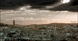 Matera…all'alba dei tempi, di Francesco La Centra