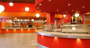 Inaugurata la nuova mensa Martensson all'Università della Calabria