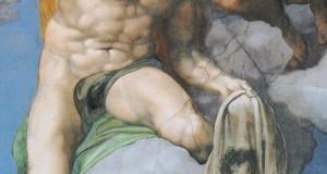 Francesco La Cava: il medico calabrese che scoprì il volto di Michelangelo nel Giudizio Universale e disquisì sulle cause della morte di Gesù