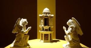 Sette capolavori di Pietro Bernini da scoprire in Calabria